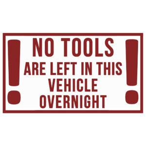 Vehicle Decals